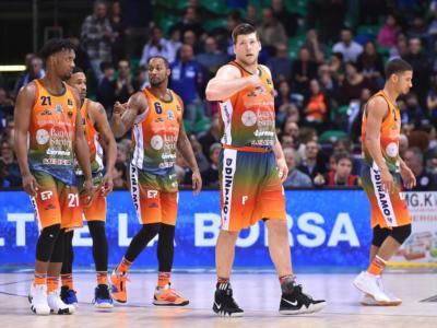 LIVE Sassari-Brindisi basket, Semifinale Coppa Italia 2019 in DIRETTA: Brindisi in finale. Sassari sconfitta 87-86