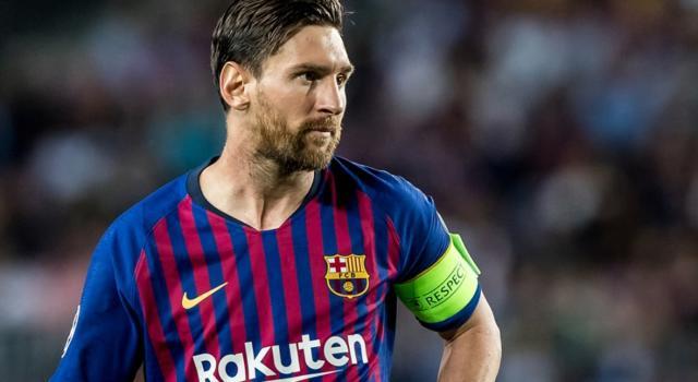 Calcio, dalla Spagna l'incredibile suggestione: Messi si vede più fuori che dentro dal Barcellona