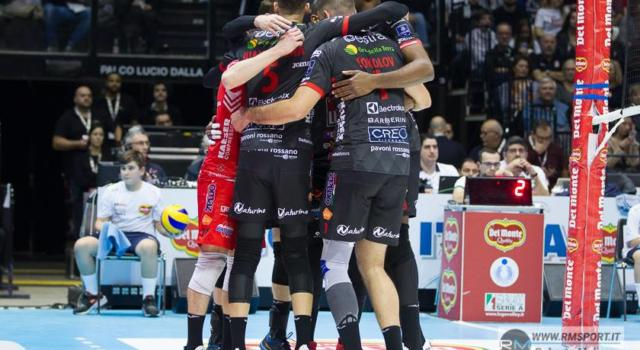 Finale Champions League volley, Civitanova-Zenit Kazan: su che canale vederla in tv e streaming. Orario e programma