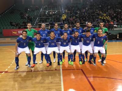LIVE Italia-Bielorussia 3-3 calcio a 5, Qualificazioni Mondiali 2020 in DIRETTA: gli azzurri riacciuffano i bielorussi a tempo scaduto, grazie al gol di Merlim. Pagelle e highlights della partita
