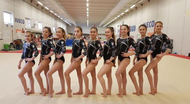Ginnastica, Trofeo di Jesolo 2019: l'Italia delle juniores, Angela Andreoli guida una Nazionale di promesse
