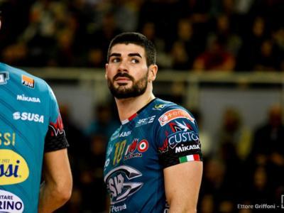 Volley, Filippo Lanza si libera da Perugia e si accasa a Monza. Il titolare dell'Italia trova spazio e si rilancia verso le Olimpiadi