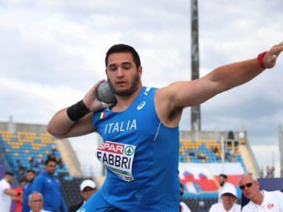 Atletica, Campionati Italiani 2020. Leonardo Fabbri la superstar di una edizione senza troppi acuti