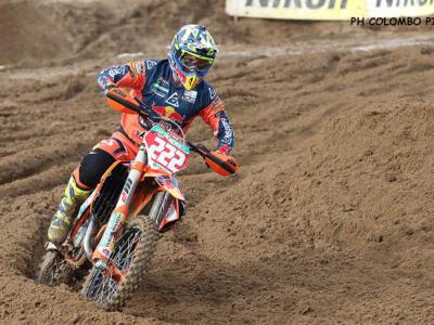 LIVE Motocross, GP Lombardia MXGP 2020 in DIRETTA: vittoria per Prado, Gajser si prende la tabella rossa ai danni di Tony Cairoli!