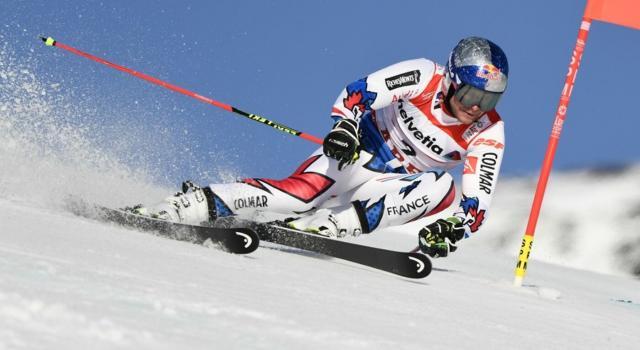 Sci alpino, quando le prossime gare? Calendario, orari e tv 16-23 dicembre: Courchevel in settimana, poi Val Gardena, Val d'Isere e Alta Badia!