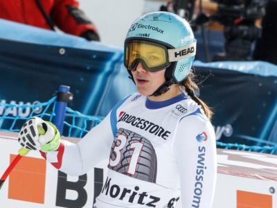 Sci, Terza prova Discesa femminile Mondiali 2019: Wendy Holdener sfrutta l'uscita del sole, Sofia Goggia la migliore delle azzurre