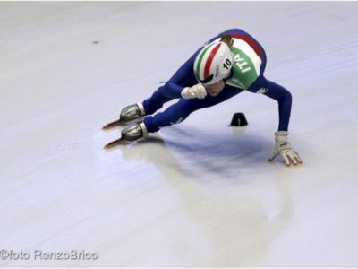Short track, Europei 2021: i convocati dell'Italia per Gdansk. Martina Valcepina la guida dei dieci azzurri in gara