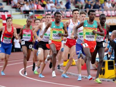 Atletica, Samuel Tefera spaziale: RECORD DEL MONDO sui 1500 metri, battuto Hicham El Guerrouj dopo 22 anni