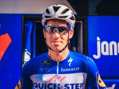 Vuelta San Juan 2020: Stybar sorprende i velocisti a El Villicum, Evenepoel resta in vetta alla generale