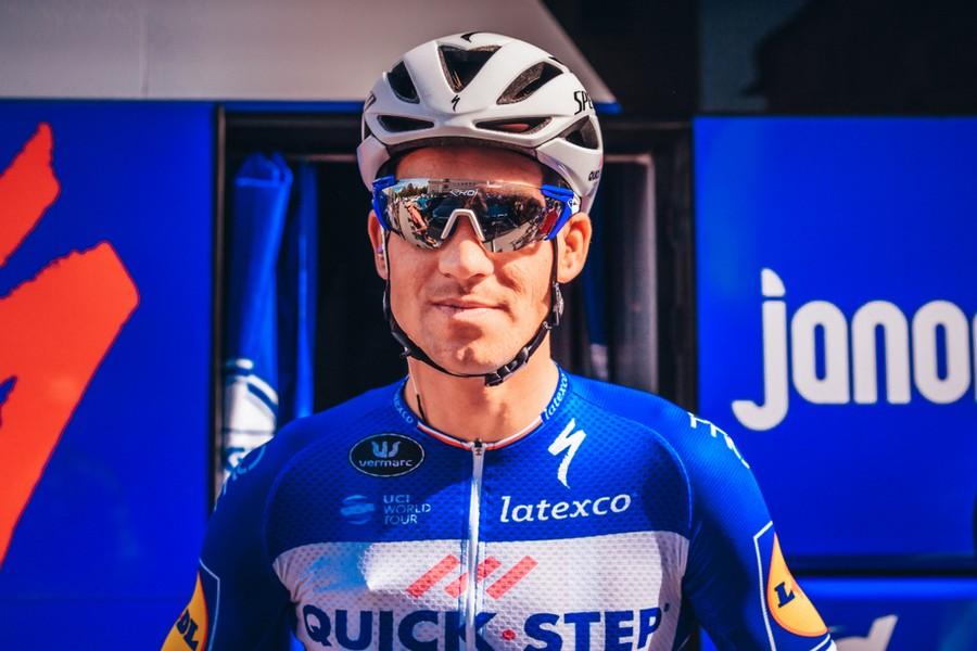 Ciclismo, Zdenek Stybar potrebbe tornare a gareggiare a maggio