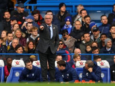 """Calcio, Claudio Ranieri è il nuovo allenatore della Roma: """"Sono felice di essere tornato a casa, impossibile dire di no"""""""