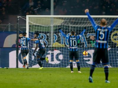 Manchester City-Atalanta, Champions League: Gasperini sceglie il tridente Gomez-Ilicic-Muriel per sfidare i Citizens