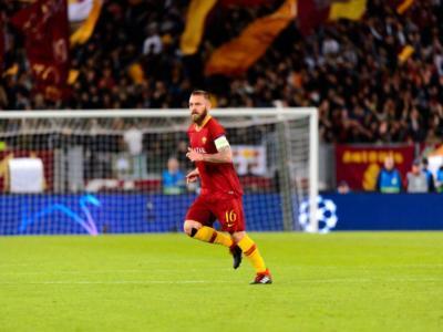 Calcio, Daniele De Rossi dice addio alla Roma: giocherà all'estero