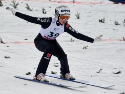 Salto con gli sci, gara a squadre femminile Mondiali Oberstdorf 2021. Per la Germania una difesa del titolo disperata