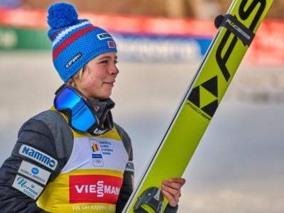Salto con gli sci femminile, Coppa del Mondo Lillehammer 2019: Maren Lundby vuole essere profeta in patria