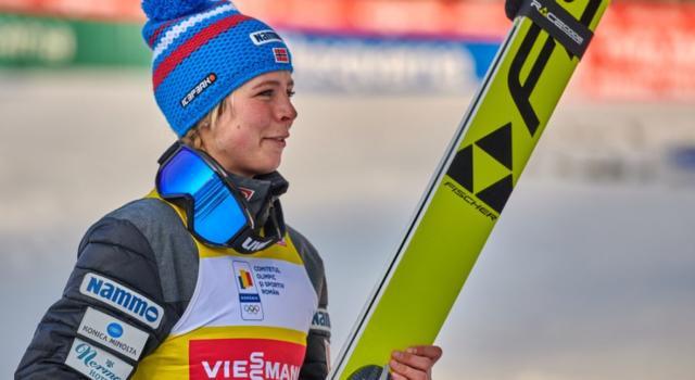 Classifica Coppa del Mondo salto con gli sci femminile 2020: Maren Lundby in testa dopo la tappa di Sapporo