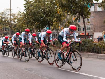"""Ciclismo, Joxean Matxin: """"Abbiamo seguito il protocollo. I nostri corridori sono negativi con nessun sintomo"""""""