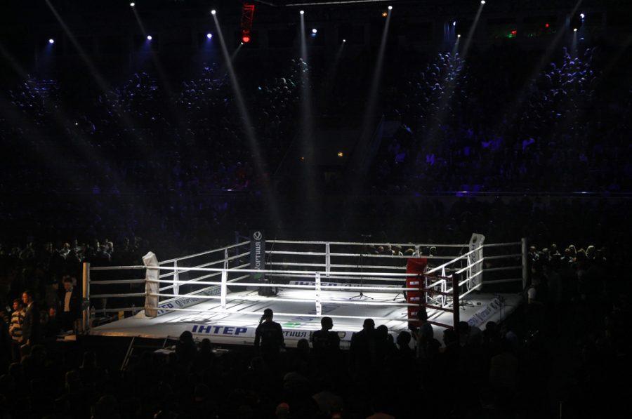 Boxe |  chi è Patrick Kinigamazi |  l'avversario di Michael Magnesi sulla strada della cintura mondiale