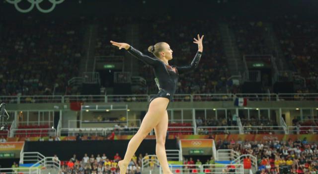 Ginnastica, Sanne Wevers rinuncia agli Europei! La Campionessa Olimpica alla trave è infortunata