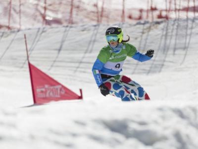 """Snowboardcross, Mondiali 2019: Italia d'argento!  Visintin: """"Il giusto riscatto"""". Moioli: """"Due su due, ci sono riuscita!"""""""