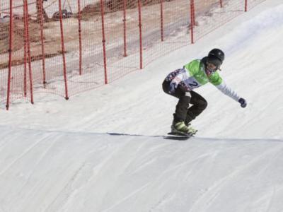 """Snowboardcross, Michela Moioli: """"Voglio tornare alla vittoria, poi si penserà alla classifica generale"""""""