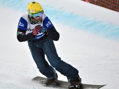 Snowboardcross, stagione finita per Emanuel Perathoner. Azzurri impegnati nel weekend a Bolere in due gare FIS