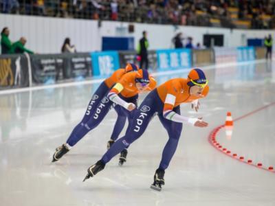 Speed skating, Mondiali singole distanze Inzell 2019: sesto ed ottavo posto per l'Italia nei team pursuit, David Bosa 21° sui 500