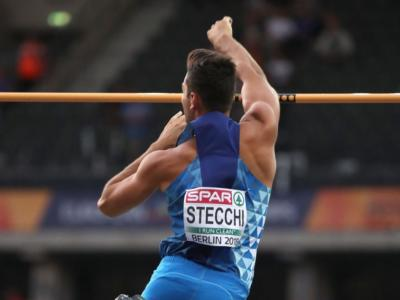 Atletica, World Indoor Tour: personali di Bogliolo e Folorunso, male Stecchi. Mahuchikh vola a 2.02!