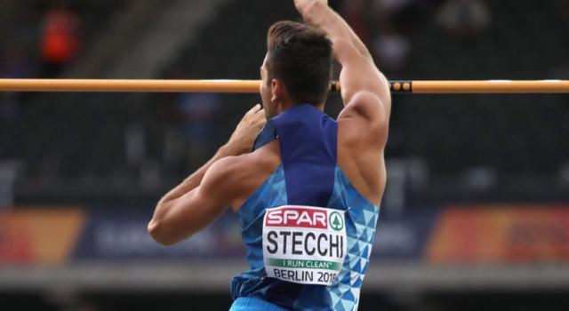 """Atletica, Claudio Stecchi: """"Il 2020 mi ha insegnato ad ascoltare il mio corpo. Sono fiducioso per le Olimpiadi"""""""