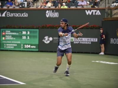 Tennis, Qualificazioni Masters 1000 Miami 2019: Paolo Lorenzi e Lorenzo Sonego al turno decisivo, eliminati Vanni e Quinzi