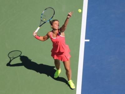 WTA Melbourne 1 2021: una combattiva Sara Errani cede all'esordio a Jelena Ostapenko