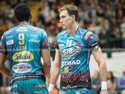 Volley, SuperLega oggi in tv (17 marzo): orari, programma e streaming