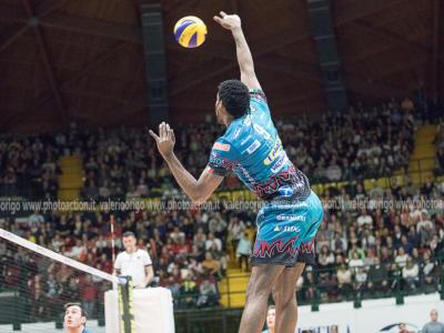 Volley, le statistiche della regular season di SuperLega. Migliori schiacciatori, ricevitori e tanto altro. E gli italiani…