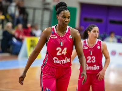 Basket femminile, Finale Scudetto 2019: Schio fa sua anche gara-2 contro Ragusa e vede il Tricolore