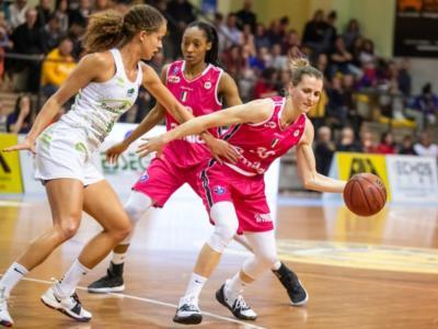 Basket femminile, Finale scudetto Serie A1 2019: Allie Quigley sentenza nell'ultimo quarto, Schio fa sua gara-1 contro Ragusa