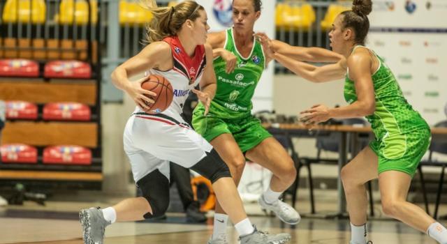 Ragusa-Sesto San Giovanni, Finale Coppa Italia basket femminile 2019: orario d'inizio e come vederla in tv. Il programma completo