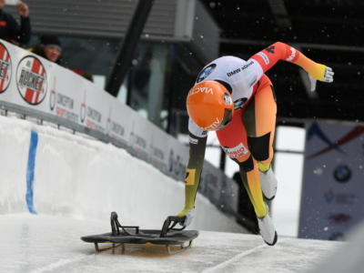 Skeleton, Coppa del Mondo Konigssee 2020: Tina Hermann vince in casa davanti a Jacqueline Loelling che allunga in classifica