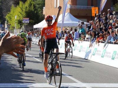 Ciclismo, Trofeo Binda 2021: programma, orari, tv, streaming