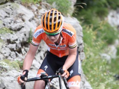 Freccia Vallone femminile 2019: Anna van der Breggen ancora in trionfo! Quinto successo consecutivo sul Mur de Huy per l'olandese