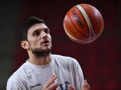 Basket: Alessandro Gentile è un giocatore di Trento. Nuovo cambio di squadra per l'azzurro
