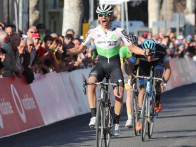 Ciclismo, Risultati Under 23: Matteo Sobrero trionfa alle Strade Bianche di Romagna, Baccio vince a cronometro