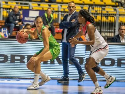 Basket femminile, le migliori italiane delle Final Eight di Coppa Italia: Nicole Romeo e Chiara Consolini decisive nel successo di Ragusa