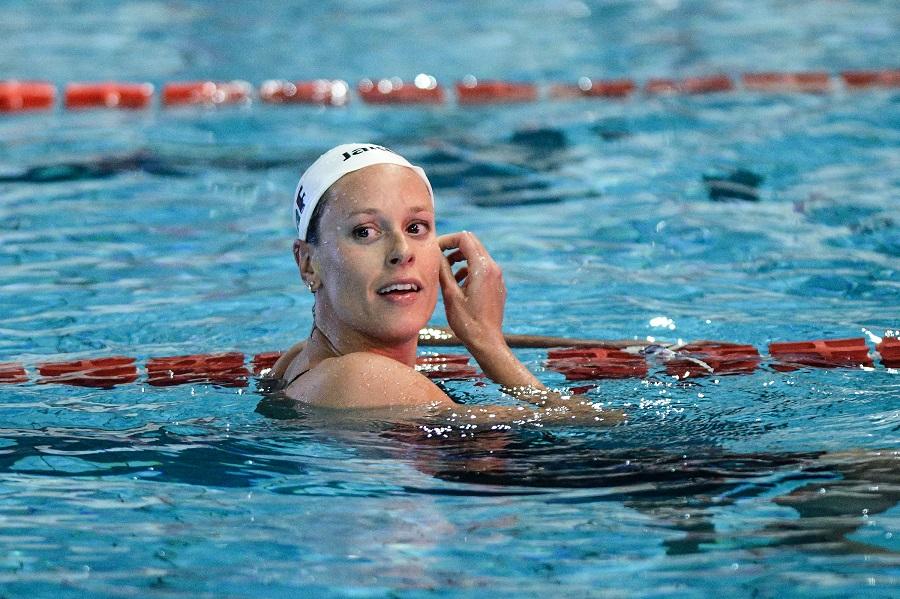 Nuoto, come sta Federica Pellegrini dopo la positività al Covid? Escluse complicazioni ai polmoni