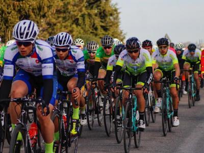 Ciclismo, risultati Elite-Under 23: il Team Colpack vince a cronometro, Venchiarutti domina la Popolarissima
