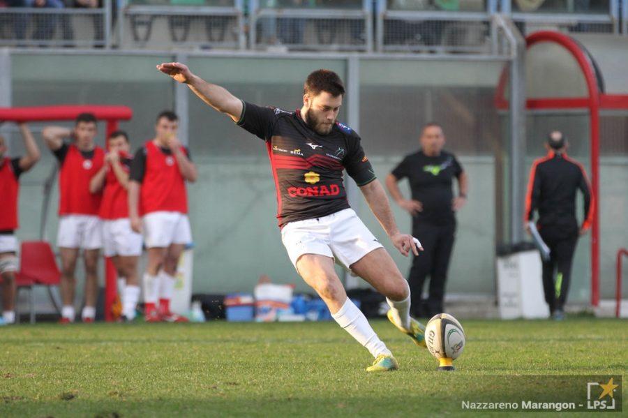 Rugby, TOP10 2021 2022: Valorugby Viadana 38 6. Emiliani al secondo posto