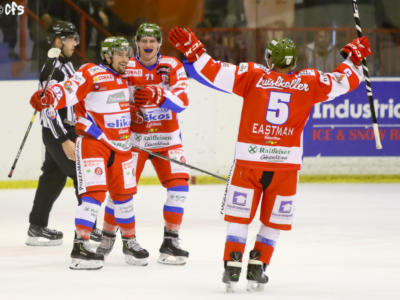 Hockey ghiaccio, Alps League 2020: Gherdeina supera il Vienna e tiene vive le speranze playoff