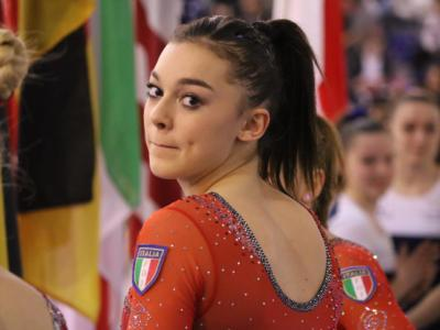 Ginnastica artistica, Serie A 2019: Brixia Brescia Campionessa d'Italia! Che show delle Fate, Giorgia Villa scatenata. Bene Ferlito