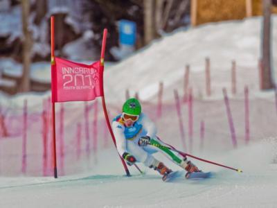 Sci alpino, uno splendido Hannes Zingerle vince il gigante conclusivo di Coppa Europa di Reiteralm!