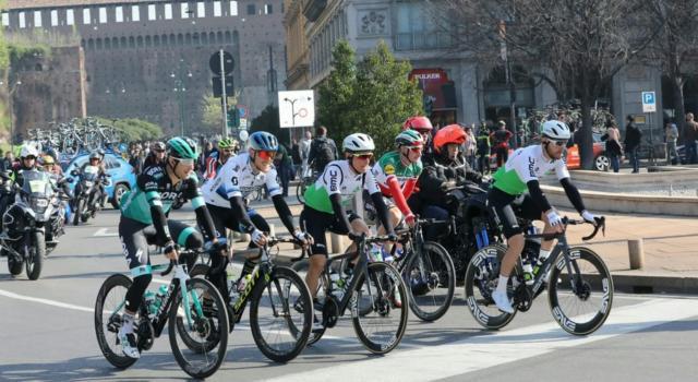 Ciclismo, l'UCI ufficializza finalmente il calendario italiano 2020, ancora dubbi sul Lombardia