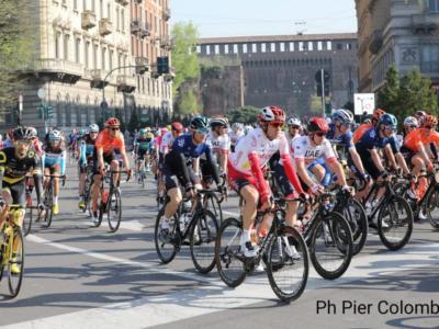 Milano-Sanremo 2019, in fuga quattro ciclisti col diabete: la bella storia della Novo Nordisk con Peron e Poli